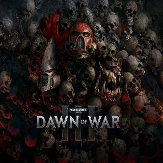 Warhammer 40,000 Dawn of War III - LINK