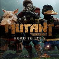 Mutant Year Zero Road to Eden - INSTANT