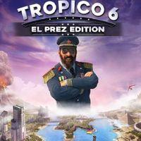 Tropico 6 El Prez Edition - INSTANT