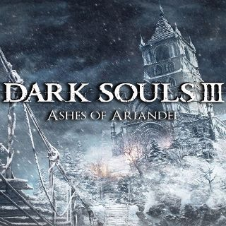 DARK SOULS III - Ashes of Ariandel DLC - LINK