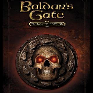 Baldur's Gate Enhanced Edition - Steam - INSTANT