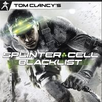 Tom Clancy's Splinter Cell: Blacklist - LINK