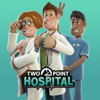 Two Point Hospital - INSTANT