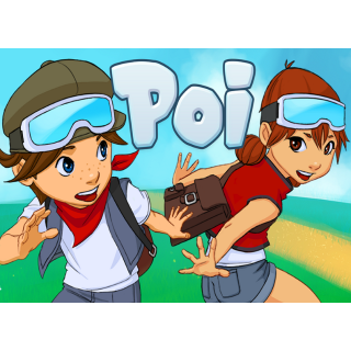 Poi - Steam - PC/Mac - INSTANT DELIVERY
