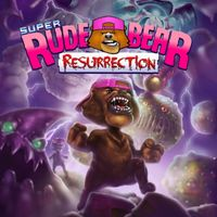 Super Rude Bear Resurrection - INSTANT