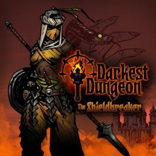 Darkest Dungeon: The Shieldbreaker DLC