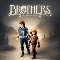 Brothers A Tale of Two Sons - INSTANT