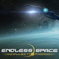 Endless Space - Collection - INSTANT