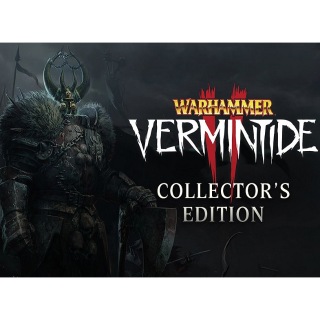 Warhammer Vermintide 2 Collector's Edition - Steam - INSTANT DELIVERY