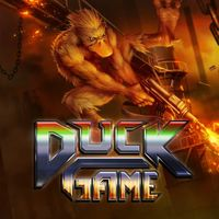 Duck Game - INSTANT