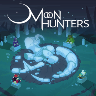 Moon Hunters - INSTANT