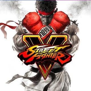Street Fighter V - INSTANT