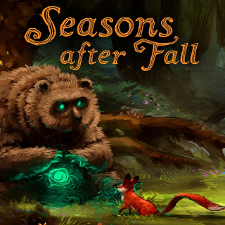 Seasons After Fall - INSTANT