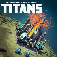 Planetary Annihilation: TITANS - INSTANT