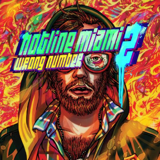 Hotline Miami 2: Wrong Number - INSTANT