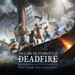 Pillars of Eternity II 2 Deadfire - Steam - INSTANT