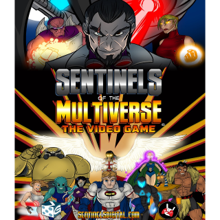 Sentinels of the Multiverse - Steam - INSTANT
