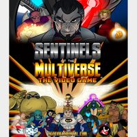 Sentinels of the Multiverse - INSTANT