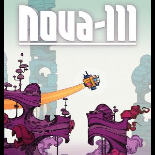 Nova-111 - Steam - INSTANT