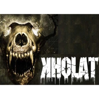 Kholat - Steam - INSTANT DELIVERY