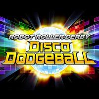 Robot Roller-Derby Disco Dodgeball - LINK