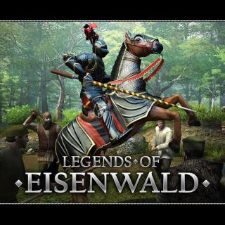 Legends of Eisenwald - Steam - INSTANT