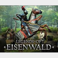 Legends of Eisenwald - Steam - INSTANT
