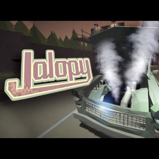 Jalopy - Steam - INSTANT