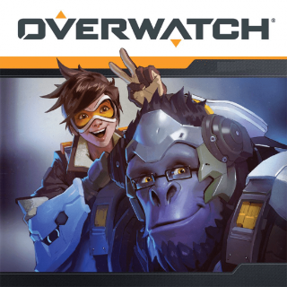 Overwatch Game + 3 Loot Boxes - Gift Links - INSTANT DELIVERY