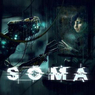 SOMA - LINK