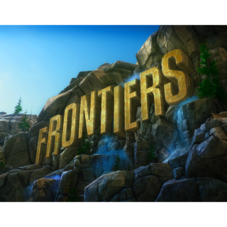 Frontiers - Steam - INSTANT DELIVERY