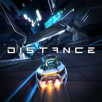 Distance - INSTANT