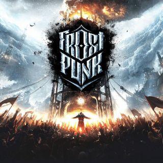 Frostpunk + Rifts DLC