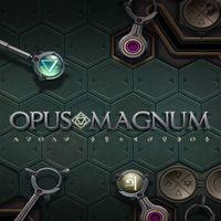 Opus Magnum - LINK