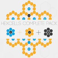 Hexcells Complete Pack - INSTANT