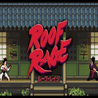 Roof Rage - INSTANT