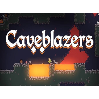 Caveblazers - Steam - INSTANT