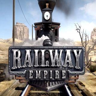 Railway Empire - INSTANT
