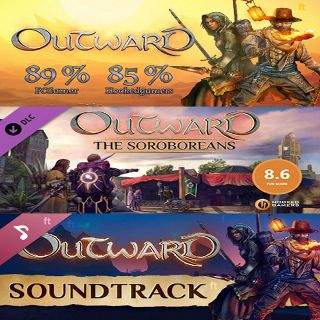 Outward + The Soroboreans + Soundtrack