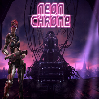 Neon Chrome - Steam - INSTANT