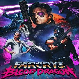 Far Cry 3: Blood Dragon - LINK
