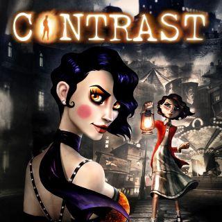 Contrast Collectors Edition - LINK