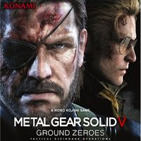 METAL GEAR SOLID V: GROUND ZEROES - INSTANT