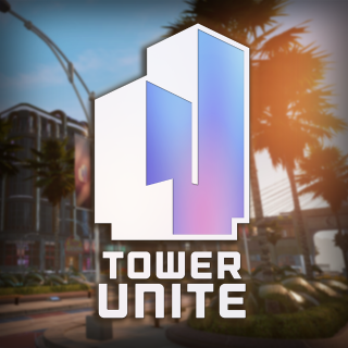 Tower Unite - Steam - INSTANT DELIVERY