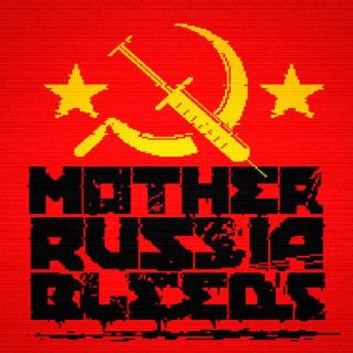 Mother Russia Bleeds - INSTANT