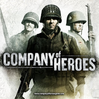 Company of Heroes - INSTANT