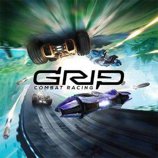 GRIP: Combat Racing + Artifex DLC