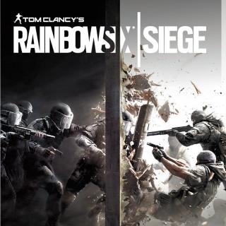 Rainbow Six Siege Standard Ed. - Uplay - INSTANT