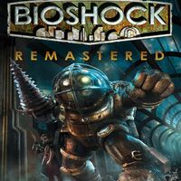 Bioshock Remastered - LINK