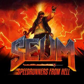 SEUM: Speedrunners from Hell - INSTANT
